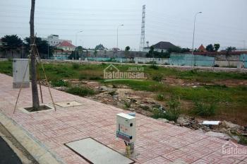 Bán đất mặt tiền kinh doanh Thuận An Bình Dương, sổ hồng riêng sang tên ngay LH: 0949 146 110