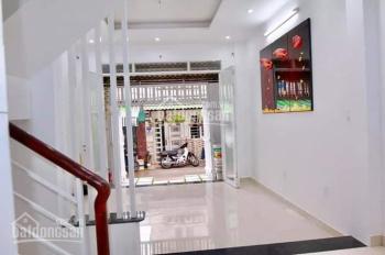 Bán nhà hẻm Hoài Thanh 1 Trệt 2 lầu, diện tích 50m2, 2 tỷ 5