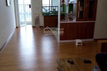 Cho thuê chung cư Sài Đồng 100m2, đầy đủ nội thất giá 8tr/tháng. LH 0965494540