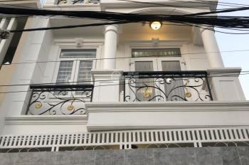 Bán nhà 3 lầu phường Hiệp Bình Chánh, Thủ Đức giáp Bình Thạnh bến xe Miền Đông 5,6 tỷ