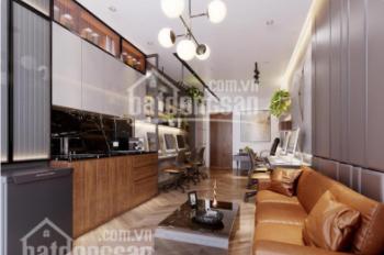 Smart Officetel ngay Nguyễn Thái Bình Tân Bình, 32m2 giá chỉ 2.052 tỷ có VAT. LH: 0906.226.149