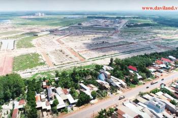 Bán đất dự án Becamex Bình Phước chính chủ giá 760 triệu. LH: 0963.378.179