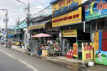 Đất mặt tiền kinh doanh, Thuận Giao, TX Thuận An , Bình Dương