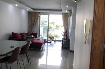 Cho thuê căn hộ 2PN, 2WC sát bên Aeon, full nội thất, LH 0901.437.901