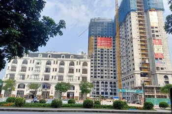 Căn hộ đẳng cấp sát cạnh Vinhomes Riverside - giá chỉ 1,9 tỷ/căn - full NT cao cấp nhận nhà T3/2020