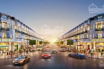 Cần bán đất nền sổ đỏ - Dự án Icon Central - Bình Dương - 0903 989 800
