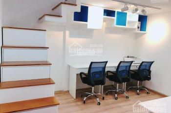 Cho thuê căn hộ, officetel Cao Thắng quận 10 nối dài