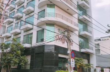 Bán khách sạn Trung Sơn, căn góc đường Số 4 và Nguyễn Thị Thập nối dài. Khách Sạn đẹp full nội thất