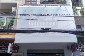 Cho thuê nhà 10 Trần Nhật Duật, Phường Đa Kao, Quận 1 liên hệ: 0328667769