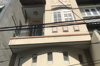 Cần bán gấp nhà hẻm 3m thông Hòa Hảo, Q10, DT nhà: 145,1m2, giá 6.2 tỷ TL, LH: 0909960710