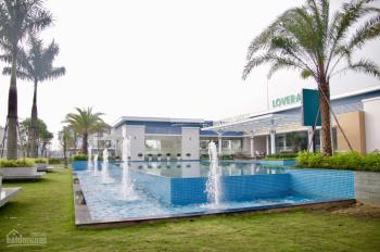 Cần bán nhà phố gấp Lovera Park Khang Điền, Bình Chánh, giá 4,3 tỷ, đã có sổ hồng. LH 0911755253