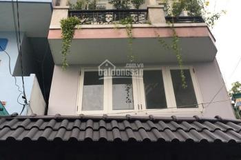 Bán mặt tiền Trường Chinh, Tân Bình, 4.1m x 19m, 4 tầng, 5 phòng, LH: 0852265656