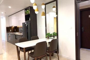Cho thuê căn hộ chung cư Vinhomes D'capital Trần Duy Hưng, 2 phòng ngủ đủ đồ 15 tr/th, 0984.898.222