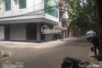 Cho thuê nhà mặt đường Mễ Trì Thượng, 8 tầng x 80m2 giá siêu rẻ, phù hợp mọi loại hình kinh doanh