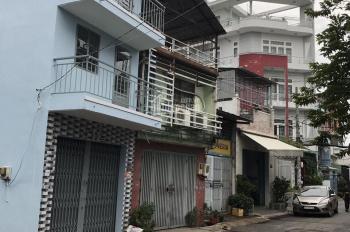 Bán nhà hẻm nhựa 6m 2 lầu đường Phan Anh, Quận Bình Tân