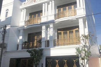 Bán nhà 3 lầu phường Linh Chiểu trung tâm quận Thủ Đức 6.7 tỷ