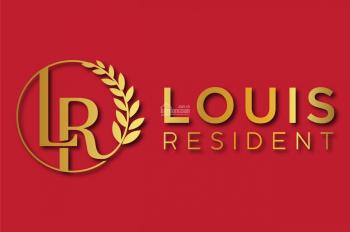 Mở bán nhà phố sân vườn Louis Resident ở Dĩ An, giá từ 3,2 tỷ, chiết khấu 5%, liên hệ 0943 945 459