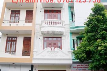 Bán nhà 5 tầng đường Đinh Tiên Hoàng, Nguyễn Thị Định, KĐT Đông Nam Cường, TP Hải Dương