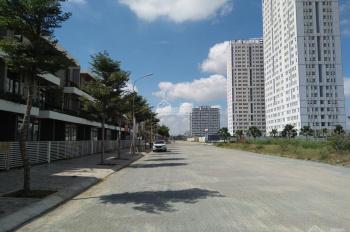 Bán căn nhà Citi Bella 2, đường 24m, vị trí kinh doanh 5x17m, 3 lầu. Nội thất giá 8 tỷ