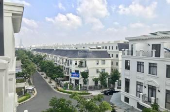 Cần bán Shophouse Song Hành Lakeview City giá chỉ 18.8 tỷ, bớt lộc LH 0911960809