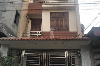 Bán gấp nhà chia lô khu 3 Hiệp Hòa, Bắc Giang