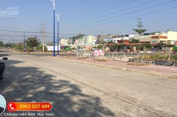 Cần bán đất nền KCN Mỹ Phước 3 ngay MT đường NE8, cạnh chợ Mỹ Phước 3