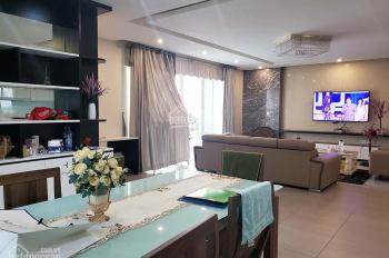 Bán căn hộ Đảo Kim Cương tòa Brilliant 217m2, full NT, giá 76tr/m2