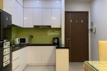 Cho thuê chung cư Galaxy 9, đường Nguyễn Khoái, Quận 4, 2PN, 2WC, giá 15tr, 0977709596