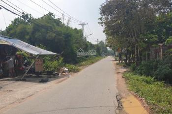 Bán nhà mặt tiền đường Bàu Giã, Tân Thông Hội, Củ Chi, TP HCM