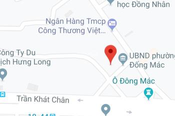 Cần bán nhà chính chủ ngõ 260 Trần Khát Chân