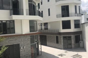 Bán nhà trong khu nội bộ, hẻm xe hơi, 5 tầng, full nội thất, đường Hậu Giang, 0939368118