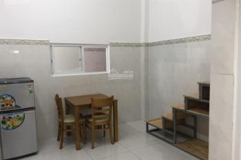 Cho thuê phòng đủ nội thất 28/61 đường Số 18, P Bình Hưng Hòa, Bình Tân