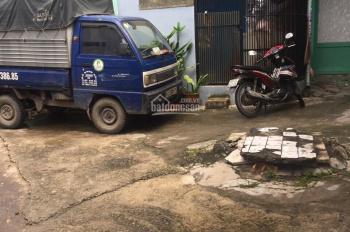Bán nhà hẻm đường Nguyễn Trung Trực, P. 5, Q. Bình Thạnh