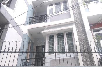 Tôi cần bán nhà, nhà 3 tầng, diện tích 4x15m hẻm Trường Sơn gần Nguyễn Văn Mại tôi bán 11,5 tỷ