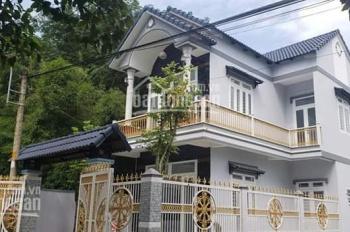 Bán nhà mới xây. Đường nhựa 12m nằm trên đường Huỳnh Minh Mương