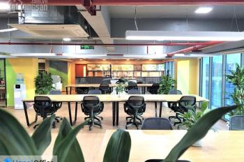 Thuê văn phòng Coworking Space - Giá từ 4 ngh/giờ/chỗ ngồi - 800 ngh/th/chỗ ngồi - LH 0904.388.909
