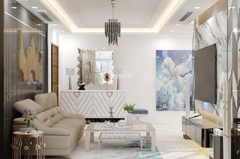 Cần cho thuê CHCC Midtown Sakura 135m2, căn góc 3PN, 3WC nhà cực đẹp giá 45tr/th, LH Nam 0938880745