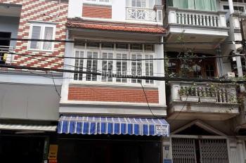 Cho thuê nhà mặt phố Nguyễn Huy Tưởng, 60m2, 4 tầng, 35tr/th