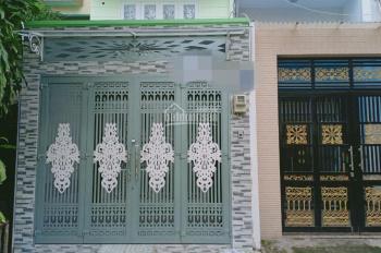 Nhà bán mặt tiền đường Cư Xá Phú Lâm D, P10, Q6