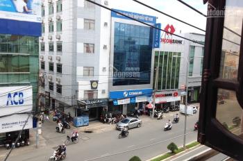 Hot! Bán mặt tiền kinh doanh Hồng Bàng, P. 6, Quận 6. DT 145m2 giá chỉ 25 tỷ (TL)