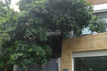 Bán nhà ngõ phố Yên Lãng, 100m2x3,5T giá 7,6 tỷ nhà cách đường ô tô 3m