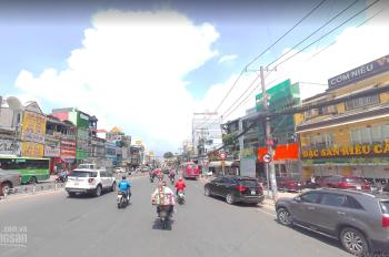 Bán nhà mặt tiền kinh doanh đa ngành nghề mặt tiền Lê Văn Việt, Hiệp Phú, 5x19m = 95m2, 18.6 tỷ