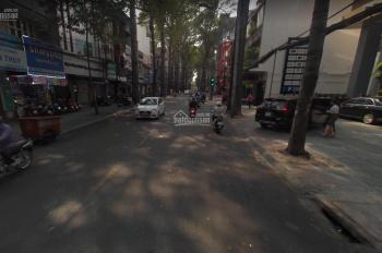 Cho thuê mặt bằng riêng biệt Trần Quang Khải, Quận 1
