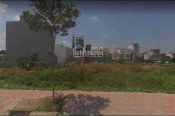 Bán gấp lô đất MT Bờ Bao Tân Thắng, Q.Tân Phú. Dân cư đông đúc SHR giá 1,7 tỷ/80m2 Lh:0903479200