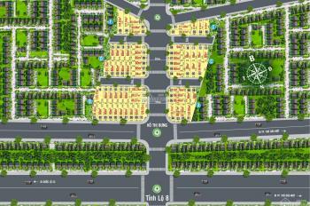 Mở bán dự án Tân Quy Town, cơ hội đầu tư chỉ 9tr/m2, sổ hồng riêng, LH: 0931.254.268