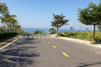 Bán nền biệt thự biển mặt tiền đường rộng 20m, gần khu thương mại. Cam kết thông tin chính xác