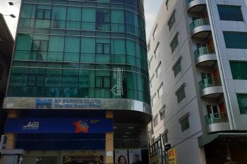 Bán nhà 81 - 83 Nguyễn Trãi, quận 1 DT 7,5x18m đang cho thuê 200tr/th bán 89 tỷ LH 0938369012 (MTG)