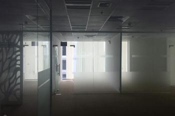 Cho thuê văn phòng 98m2 - 118m2 - 152m2 chia sẵn phòng thảm sàn rèm cửa giá 200k tòa nhà HH2 Bắc Hà