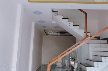 Chính chủ bán gấp nhà mới xây đường Đỗ Thừa Luông, 4x12m, đúc 3.5 tấm giá 5.45tỷ TL, LH: 0902662258