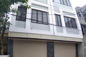 Chính chủ bán nhà xây mới 4 tầng, có gara ô tô. LH 0934319345